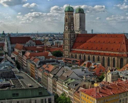 Freuen Sie sich auf besondere Momente mit Ihrem Escort München.