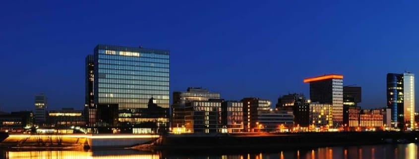 Mit Ihrem Begleitservice in Düsseldorf das besondere erleben.
