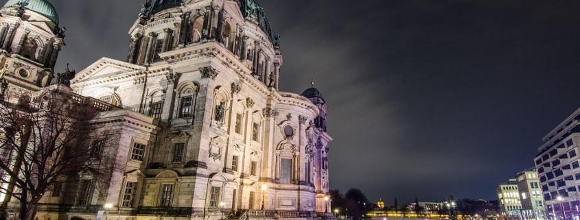 Escort Berlin Models von Sweet Passion bescheren Ihnen eine intensive Zeit in der Hauptstadt