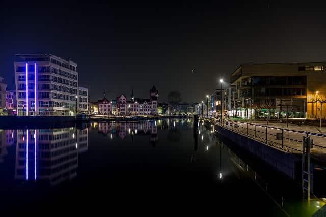 Begleitservice Dortmund