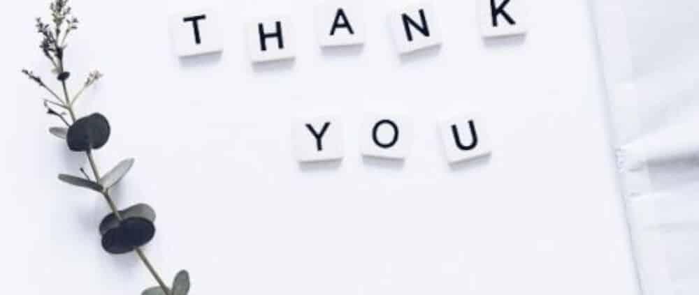 Wir bedanken uns herzlich für die tollen Herren, die bei uns buchen.