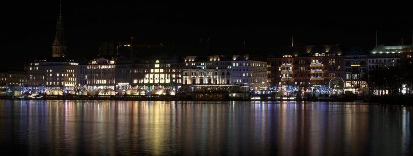 Lassen Sie sich von den Damen des Begleitservice Hamburg zu besonderen Abenteuern hinreissen