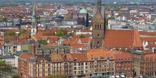 Erleben Sie einen tollen Tag mit dem Escort Serice Hannover