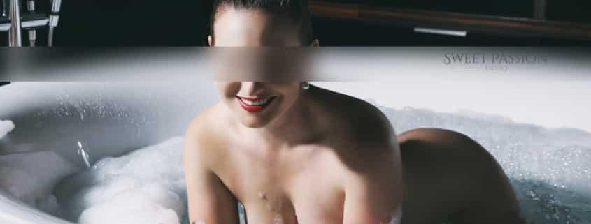 Lassen Sie sich einsame Stnden von Berlin Escort Model Jasmin verschönern