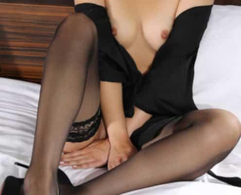 Buchen Sie noch heute Jolie - Sweet Passion Escort Dame Köln