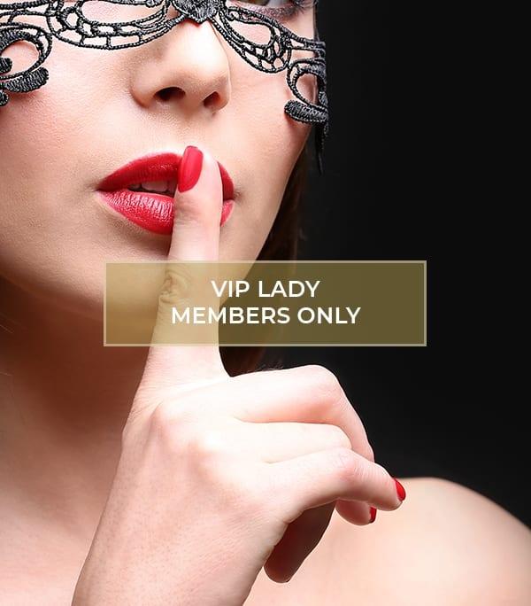 VIP Escort Lady - Bilder im Members Bereich.