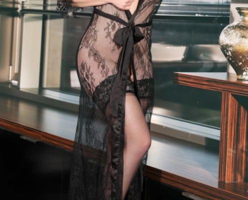 Jasmin - Escort Lady Berlin ist neu im Team und freut sich auf schöne Momente zu zweit.