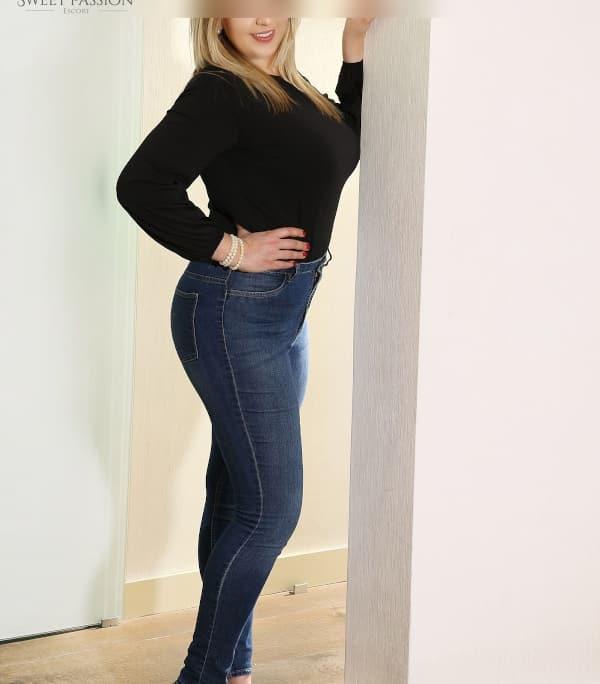 Treffen Sie unser neues Sweet Passion Model Lou in jeder Stadt in NRW