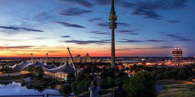 Erleben Sie München mit einem Escort Model von Sweet Passion