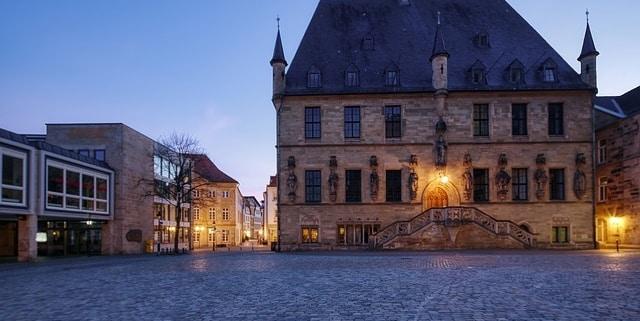 Osnabrück Escort