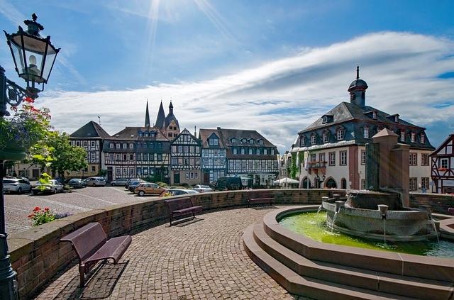 Escort in Hessen mit Sweet Passion Escort.