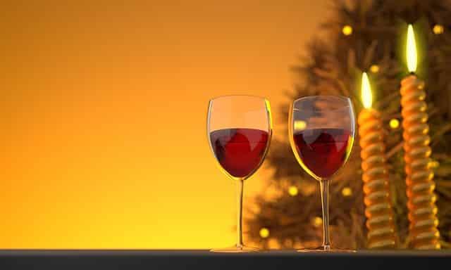 Freuen Sie sich auf ein knisterndes Dinner Date mit einer Dame von Sweet Passion Escort.